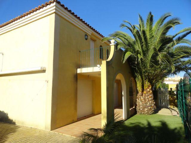 Maison à vendre sur Le Cap D'agde