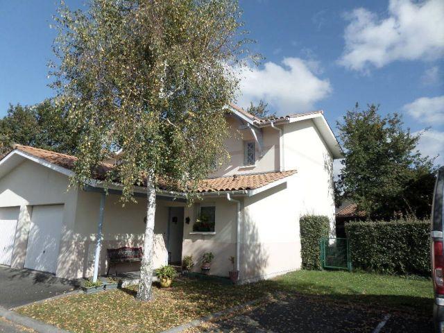 Maison à vendre sur Biscarrosse