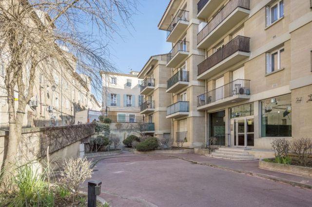 Achat immobilier aix en provence 13 foncia page 4 for Chambre de commerce aix en provence