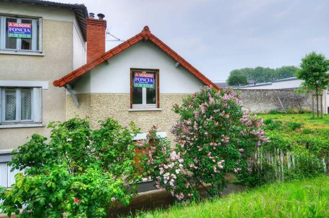 Achat maison avec terrain jardin conflans sainte for Achat maison jardin