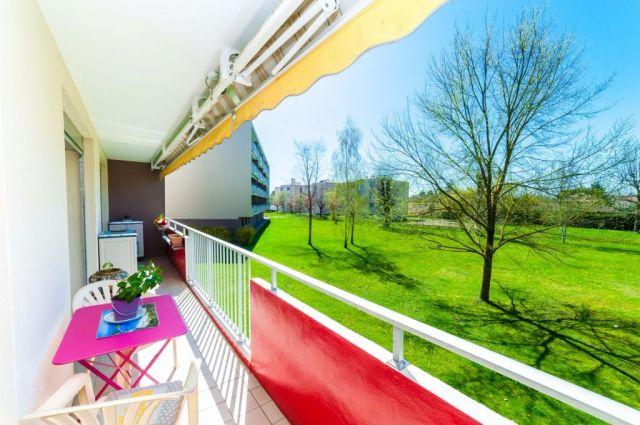 Appartement à vendre sur Saint Denis Les Bourg