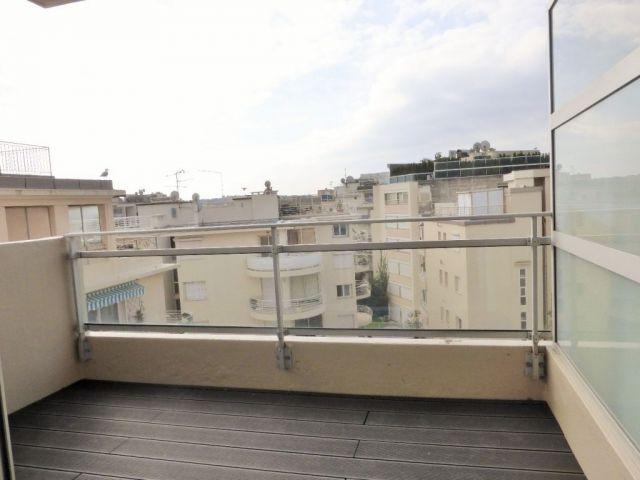 Achat appartement cannes 06 foncia page 2 for Chambre de commerce cannes