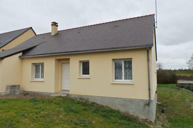 maison à vendre sur saint georges sur loire