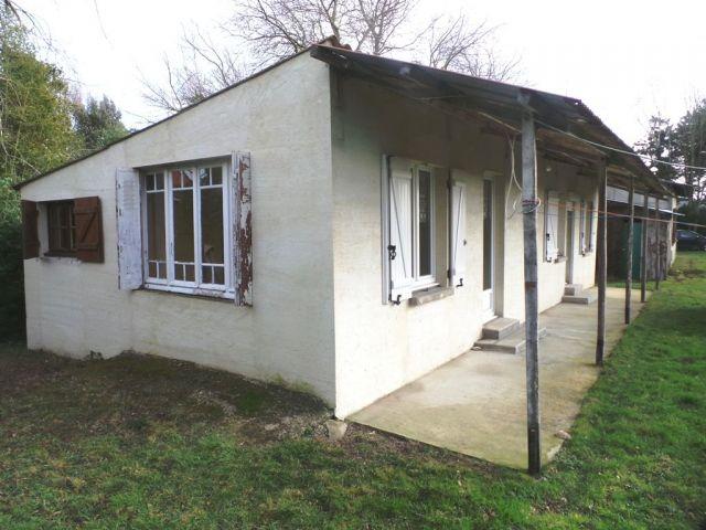 maison à vendre sur varaville