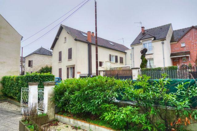 Immeuble à vendre sur Vernouillet