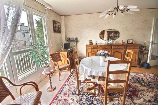 Appartement à vendre sur Sainte Foy Les Lyon