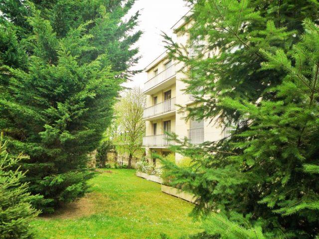 Appartement A Vendre A Chatou