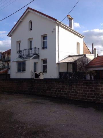 Maison à vendre sur Saint Die