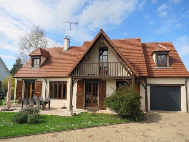 maison à vendre sur pierres