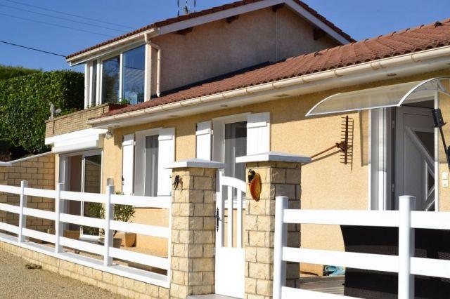 maison à vendre sur septeme
