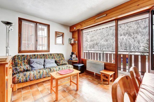 Appartement à vendre sur Saint Jean De Sixt