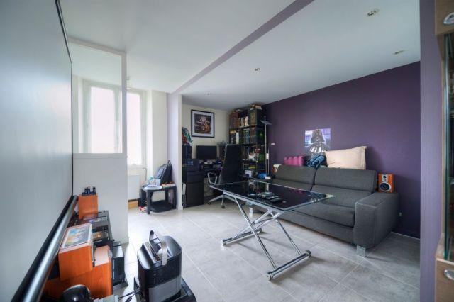Appartement à vendre sur Trappes