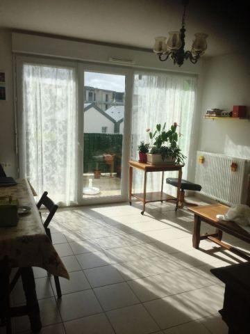 appartement à vendre sur orvault