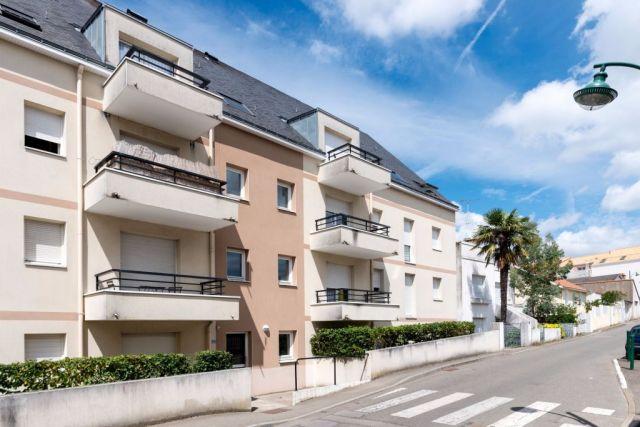 Appartement à vendre sur Indre