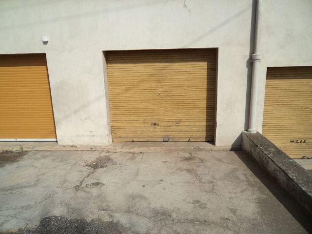 Parking à vendre sur Toulon