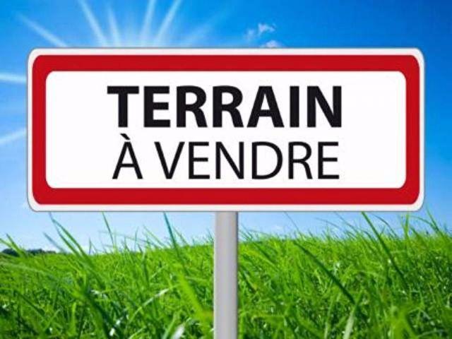 Terrain à vendre sur Bordeaux