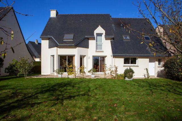 Maison à vendre sur Chartres De Bretagne