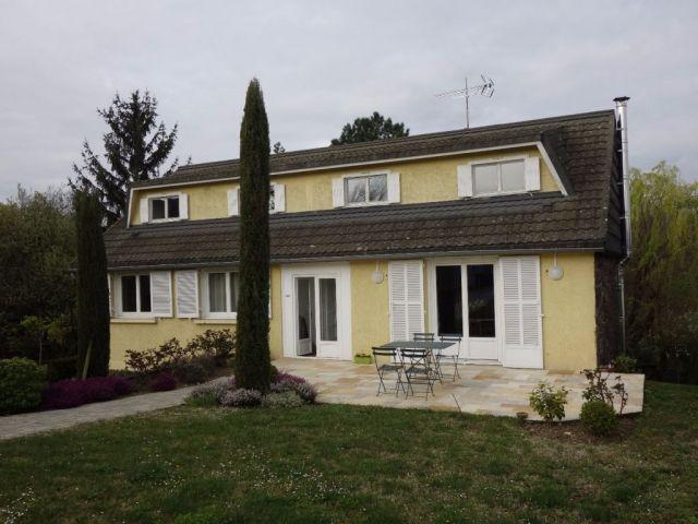 maison à vendre sur francheville
