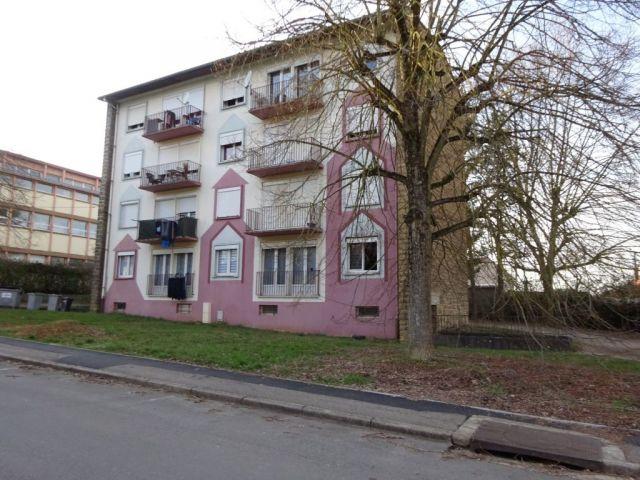 Appartement à vendre sur Moyeuvre Grande