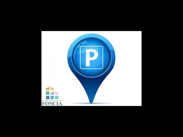 parking à vendre sur tours