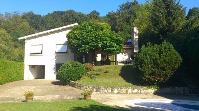 maison à vendre sur miribel
