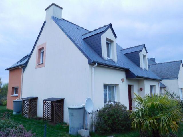 maison à vendre sur bourgbarre