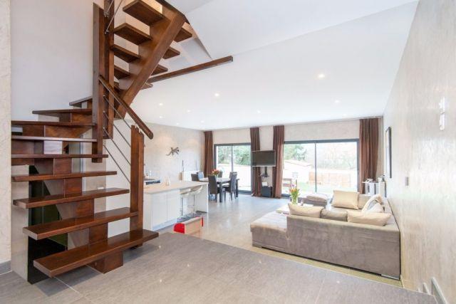 Maison à vendre sur Jouy Aux Arches