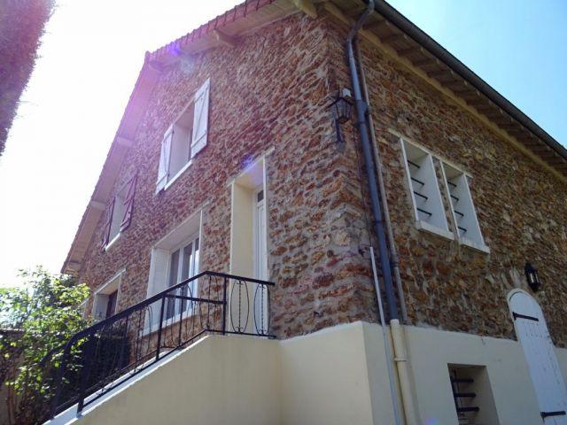 maison à vendre sur saint fargeau ponthierry