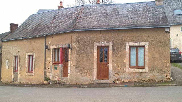 Maison à vendre sur Crannes En Champagne