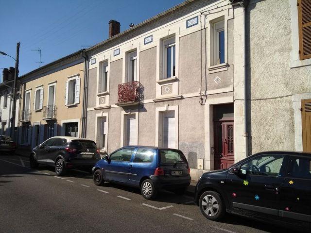 Immeuble à vendre sur Mont De Marsan