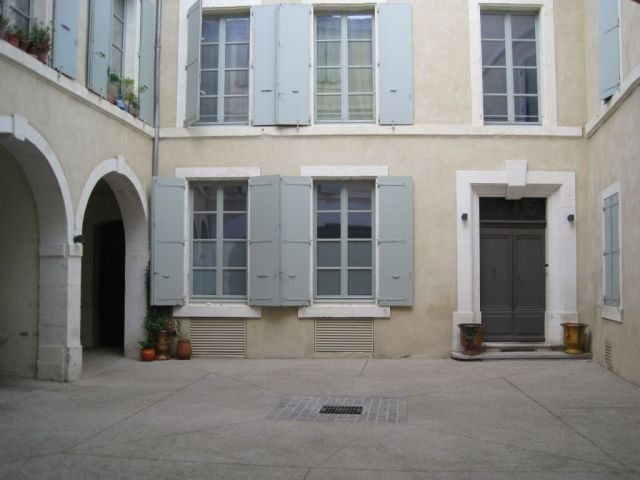 Achat appartement 3 pi ces narbonne 11100 foncia for Achat maison narbonne