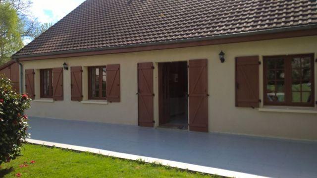 Maison à vendre sur Trange