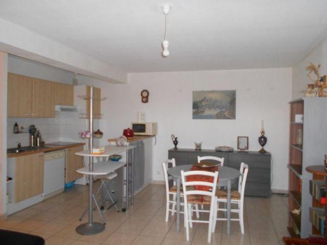 Appartement à vendre sur Echillais