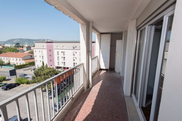 Appartement à vendre sur Bourg Les Valence