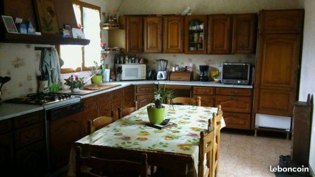 Maison à vendre sur Neuville Sur Sarthe
