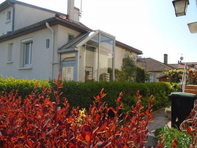 maison à vendre sur saint gratien