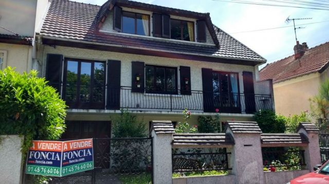 Achat immobilier champigny sur marne 94500 foncia for Achat maison 94500