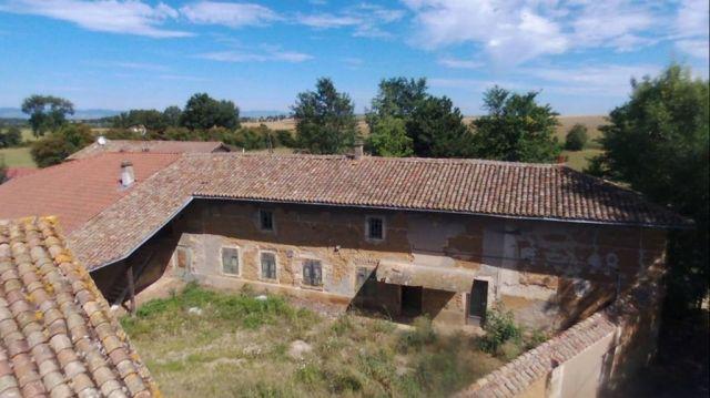 Maison à vendre sur Toussieux
