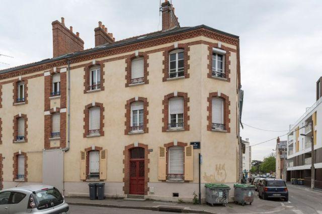 Achat appartement rennes 35 foncia page 2 for Chambre de commerce de rennes 35