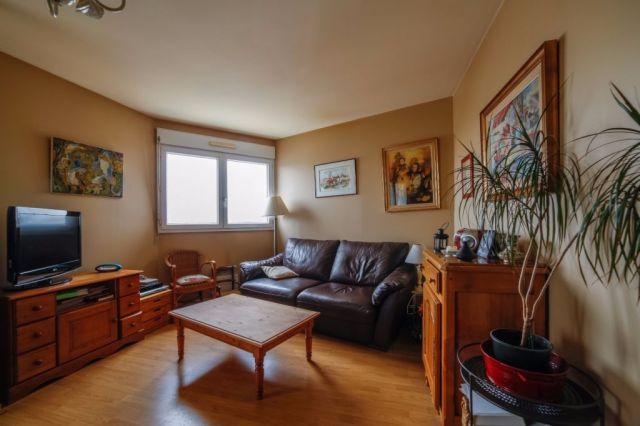 appartement à vendre sur reze