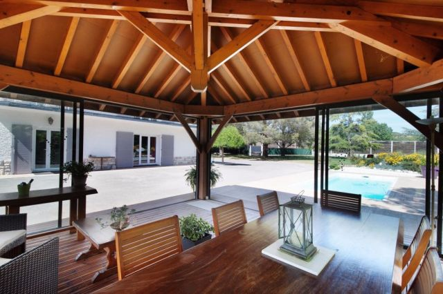 Achat maison 4 chambres haute garonne 31 foncia for Achat maison 31