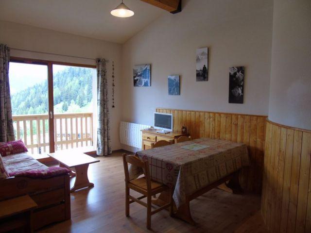 Appartement à vendre sur Valfrejus