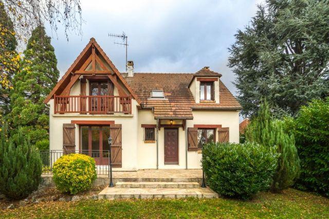 Maison à vendre sur Le Plessis Trevise