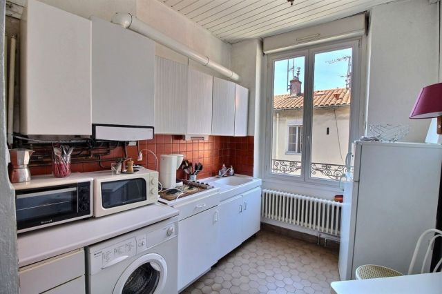 appartement à vendre sur villeurbanne
