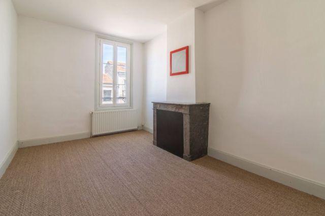 Maison à vendre sur Rochefort