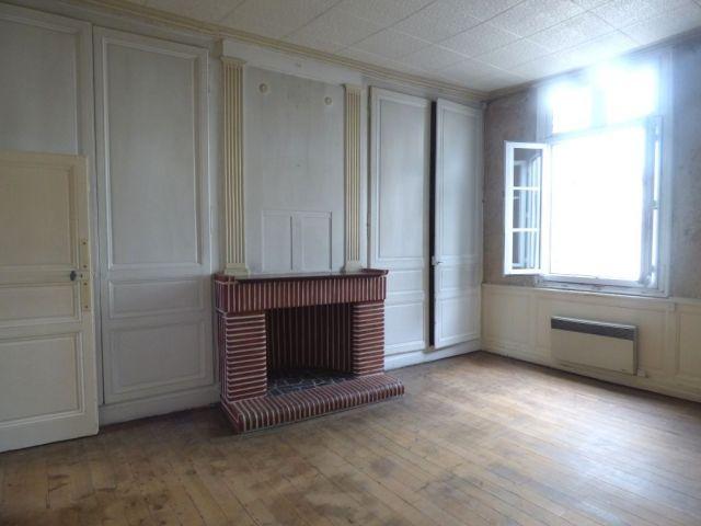 Appartement à vendre sur Saumur