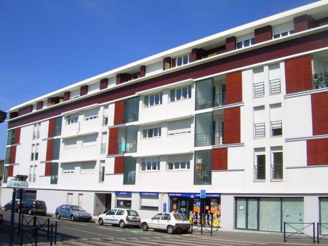 Achat appartement bordeaux 33 foncia for Achat appartement bordeaux bastide