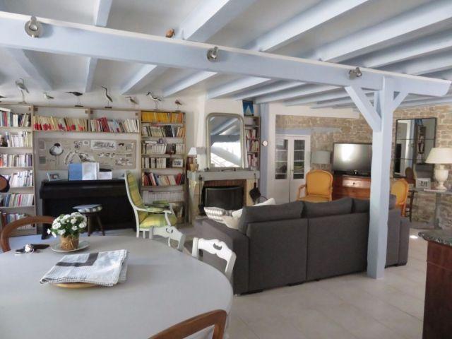 Maison à vendre sur Le Bois Plage En Re