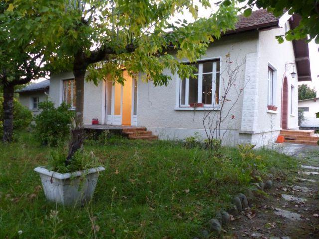 Maison à vendre sur Bizanos