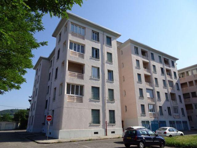 appartement à vendre sur saint maurice de beynost